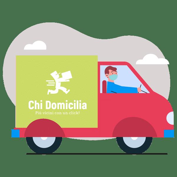 Homepage 23 Chi Domicilia?